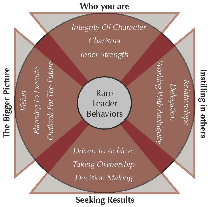 Free – Rare Leader Self Assessment
